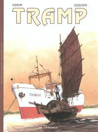 Tramp : édition intégrale, Troisième cycle