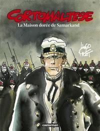 Corto Maltese. Volume 8, La maison dorée de Samarkand