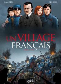 Un village français. Volume 2, 1915