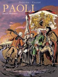 Paoli. Volume 3, Ponte Novu