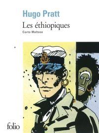 Corto Maltese, Les Ethiopiques