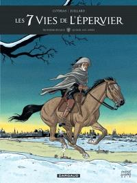 Les 7 vies de l'Epervier : troisième époque. Volume 1, Quinze ans après