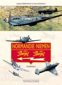 Normandie-Niémen : intégrale