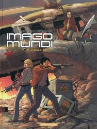 Imago mundi : l'intégrale. Volume 2