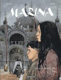 Marina. Volume 1, Les enfants du doge