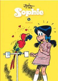 Sophie : intégrale. Volume 4