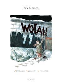 Wotan : vent furieux
