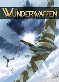 Wunderwaffen. Volume 8, La foudre de Thor