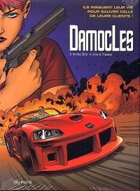 Damoclès 3 et 4