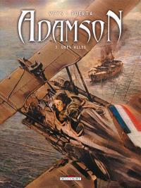 Adamson. Volume 3, Über alles