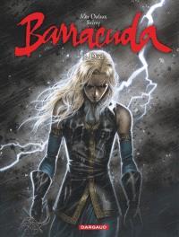 Barracuda. Volume 3, Duel