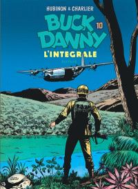 Buck Danny : l'intégrale. Volume 10, 1965-1970