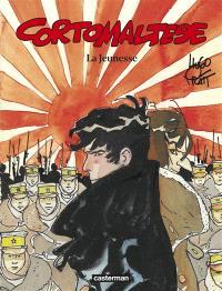 Corto Maltese. Volume 9, La jeunesse