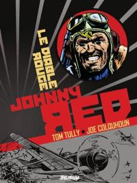 Johnny Red. Volume 2, Le diable rouge