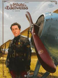 Le pilote à l'edelweiss. Volume 2, Sidonie