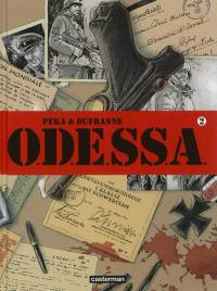 Odessa. Volume 2