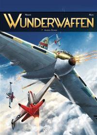 Wunderwaffen. Volume 7, Amerika Bomber
