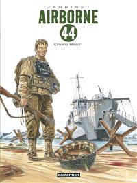 Airborne 44. Volume 3, Omaha Beach