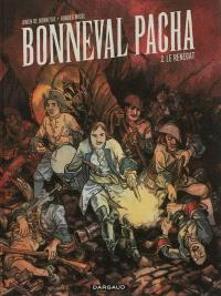 Bonneval pacha. Volume 2, Le renégat