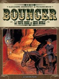 Bouncer : intégrale, Tomes 6 & 7