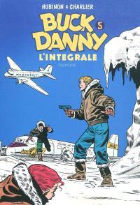 Buck Danny : l'intégrale. Volume 5, 1955-1956