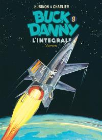 Buck Danny : l'intégrale. Volume 9, 1962-1965