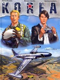 Korea. Volume 1, Ruptures
