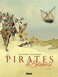 Les pirates de Barataria. Volume 7, Aghurmi