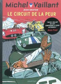 Michel Vaillant. Volume 3, Le circuit de la peur