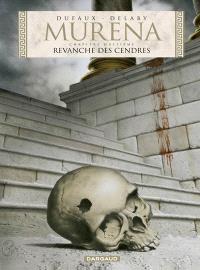 Murena. Volume 8, Revanche des cendres