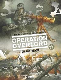 Opération Overlord. Volume 2, Omaha Beach