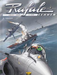 Rafale leader. Volume 4, Arctika