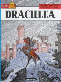Jhen. Volume 14, Draculea