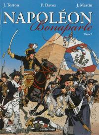 Napoléon Bonaparte. Volume 2