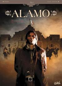 Alamo. Volume 1, En première ligne