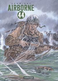 Coffret Airborne 44