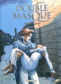 Double masque. Volume 3-4