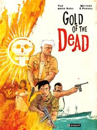 Gold of the dead