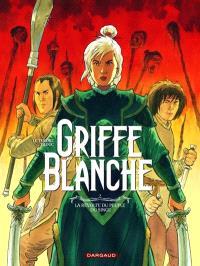Griffe blanche. Volume 2, La révolte du peuple du singe