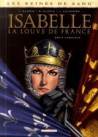 Isabelle, la louve de France : fourreau