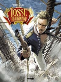 Josse Beauregard. Volume 1, De Charybde en Scylla