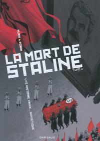 La mort de Staline. Volume 2, Funérailles