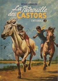 La patrouille des castors : l'intégrale. Volume 3, 1960-1963