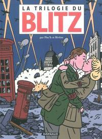 La trilogie du Blitz