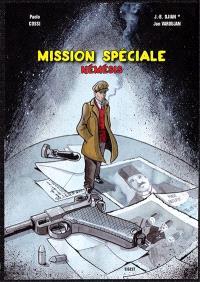 Mission spéciale : Némésis = Hadoug Kordz