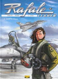 Rafale leader. Volume 3