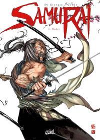 Samurai. Volume 6, Shobei