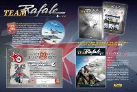 Team Rafale : coffret prestige