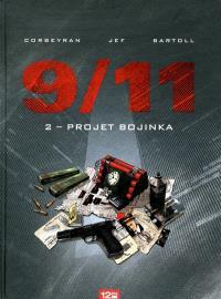 9-11. Volume 2, Projet Bojinka