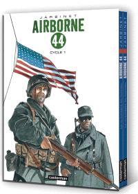 Coffret Airborne 44 : cycle 1